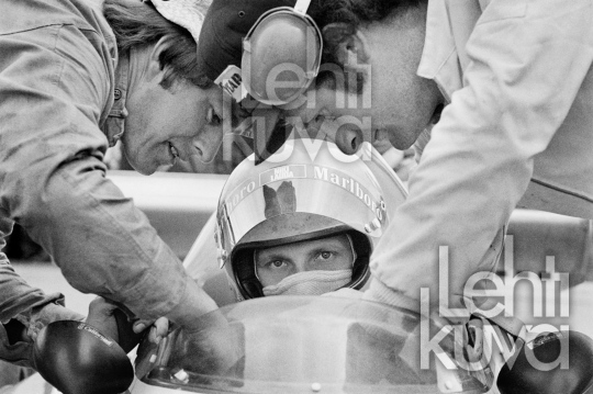Niki Lauda, former Formala One champion and influencer dies at the age of 70