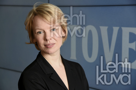 Upcoming movie Tove on Tove Jansson`s life