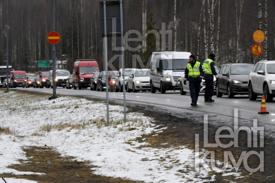 The lock-down of Uusimaa region is over